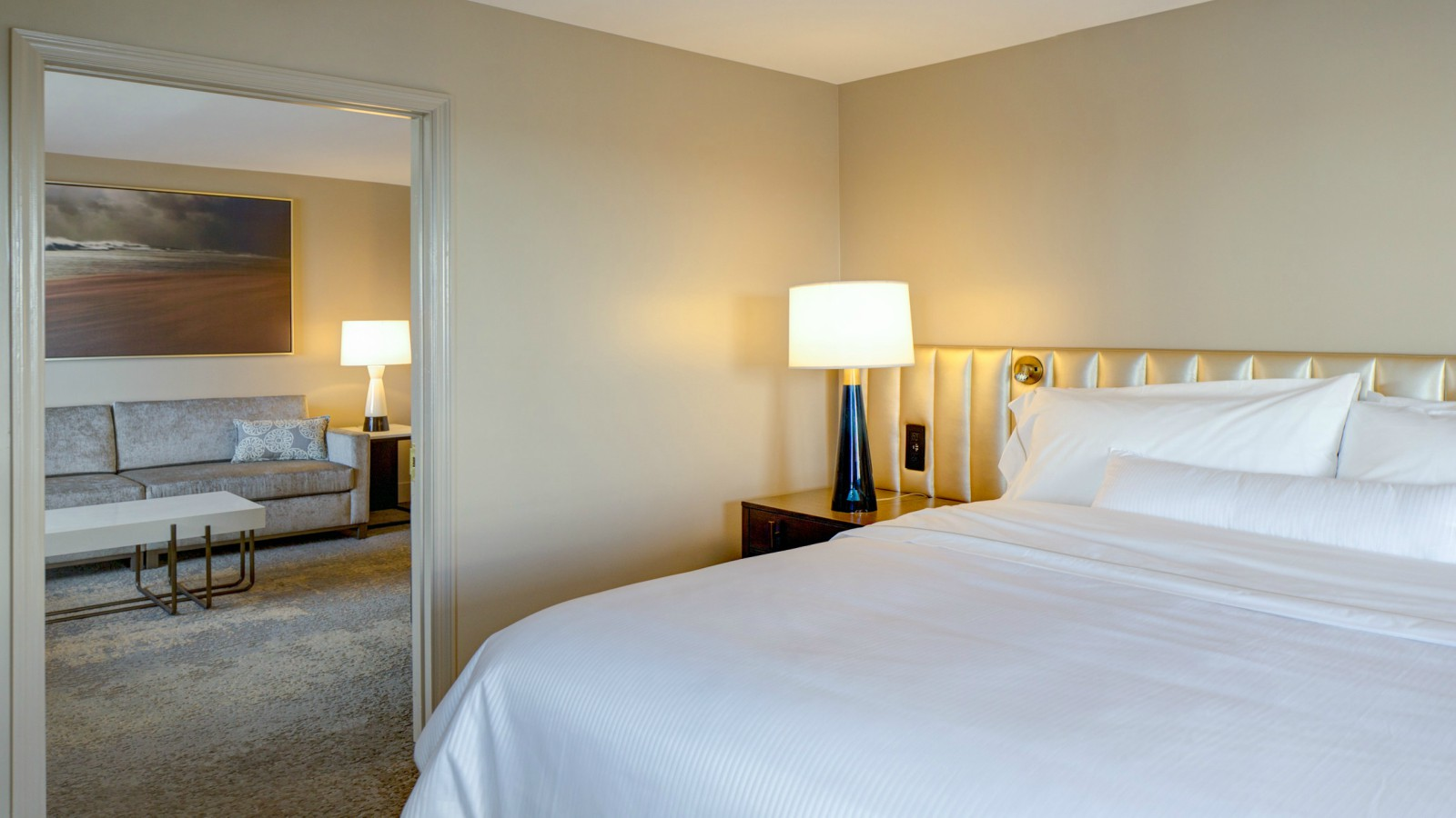 Studio Suites | The Westin Tampa Waterside
